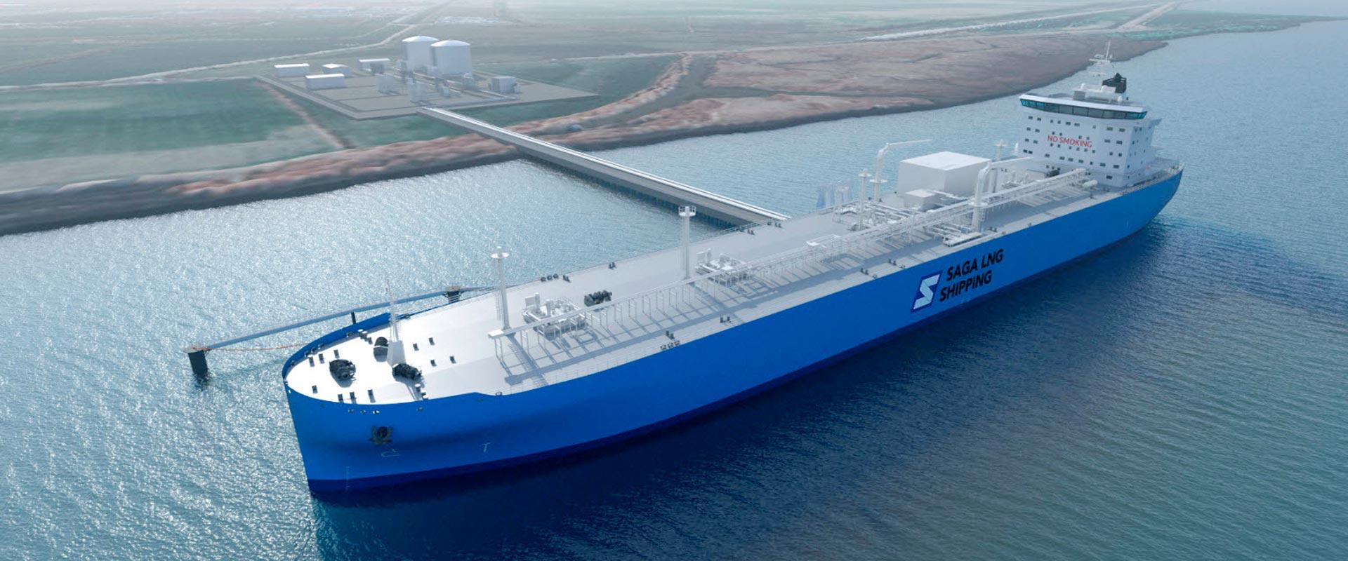 LNT A-BOX containment system Yangtze