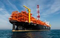 FSRU Toscana gas carrier insulation