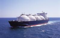 Grand Mereya gas carrier insulation