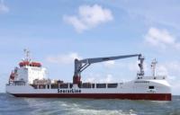 Juice Express at sea 2