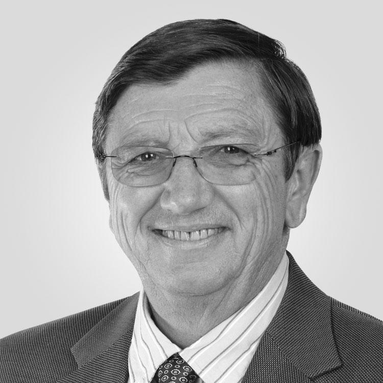 Gunnar Bærheim
