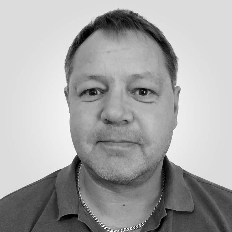 Morten H. Johannessen