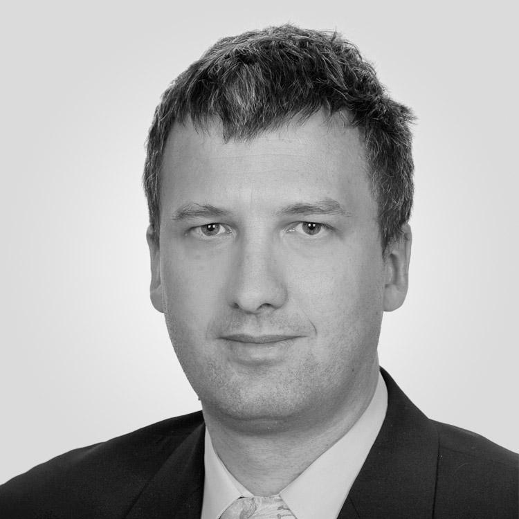 Piotr Jedra