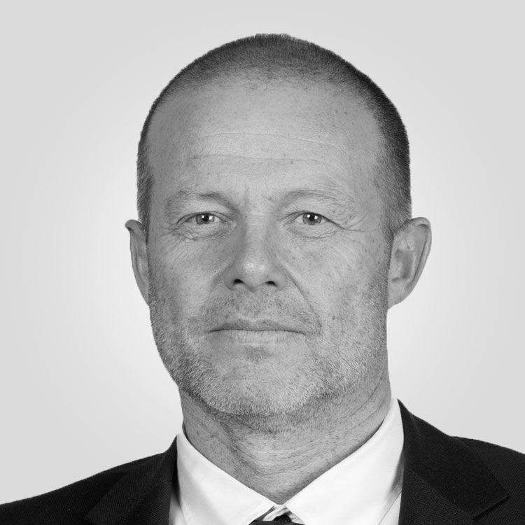 Tor Eriksen