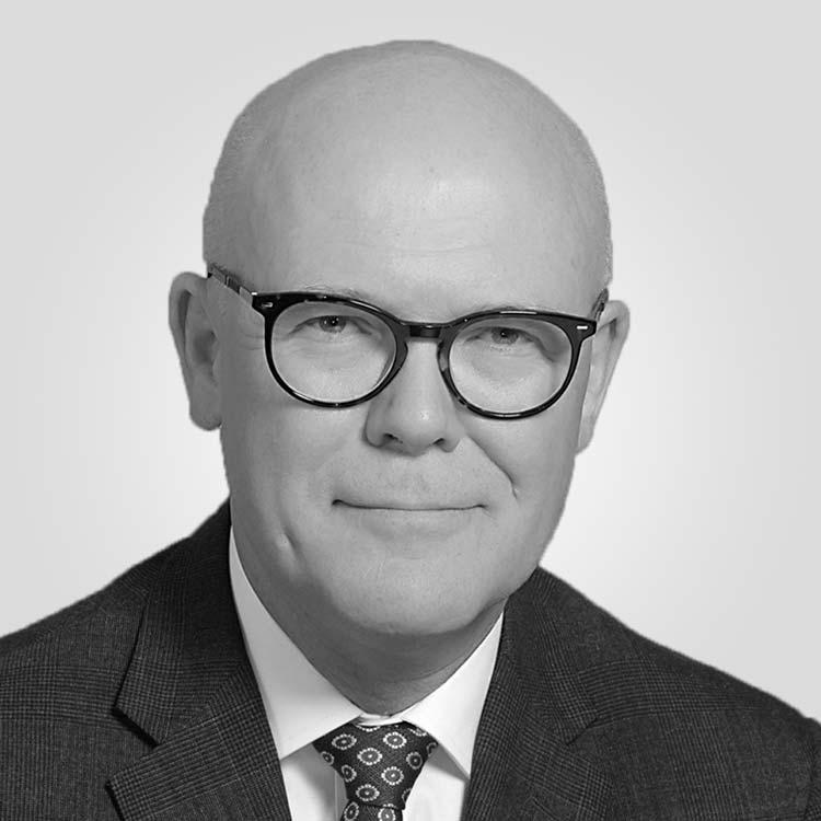 Øystein Bruno Larsen